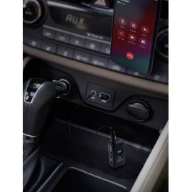 Renkforce RF-BAR-100 Bluetooth zene vevő Bluetooth: 4.2 10 m 6. kép